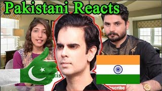 Pakistani reacts to varun pruthi | She wanted Respect and Care But.