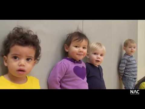 Central Valley Early Learning Center (Short Version)