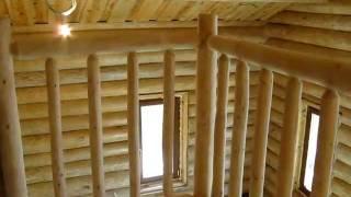 Деревянная лестница 6(, 2012-02-03T04:14:36.000Z)