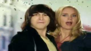 Let It Go -  Mitchell Musso and Tiffany Thornton