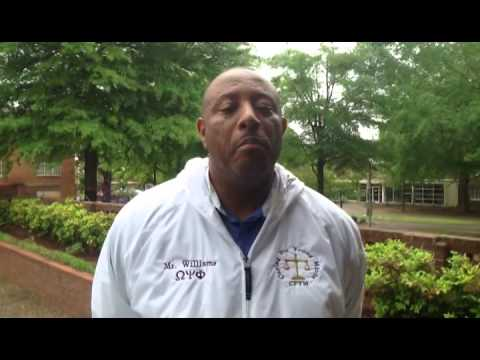 SC State Campus Tours: Caring For Young Minds