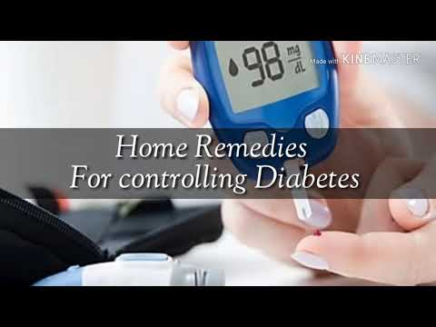 home-remedies-to-cure-diabetes-naturally-without-medication