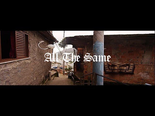 ATODUH-ALL THE SAME PROD.BY-ATODUH //OFFICIAL VIDEO/SHORTFILM//