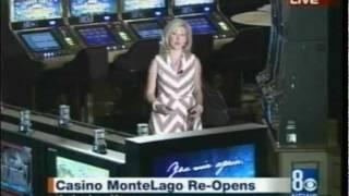 Organic Roulette 08 in Casino MonteLago