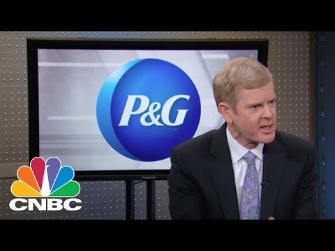 Procter & Gamble CEO: Battling Peltz   Mad Money   CNBC