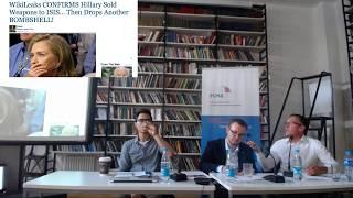 Fake News и мировая политика. Дебаты РСМД в библиотеке