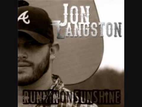 Young and reckless jon langston