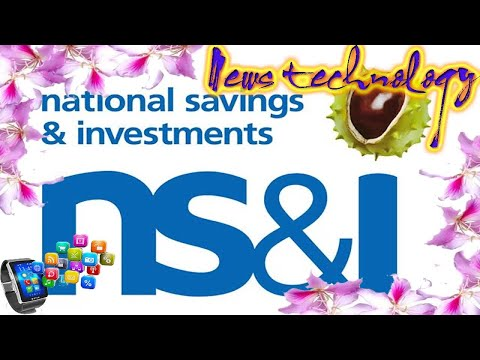 News Techcology -  Return of top NS&I bonds paying 1.5%