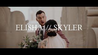 Elisha / Skyler - Kansas City Wedding Film