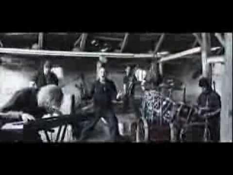 MERCENARY - My World Is Ending (OFFICIAL VIDEO)