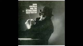 Elvis Costello- Watch Your Step B/W Luxembourg