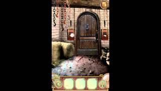 Escape the Mansion - Level 106 Walkthrough