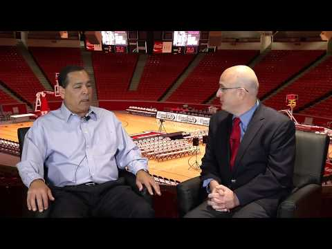 Coach Sampson Exclusive First Interview with Cougar Video