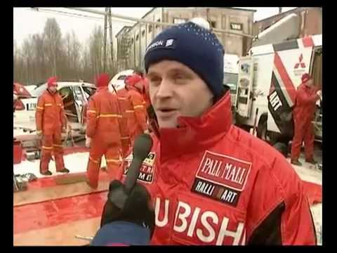 Wrc Full Season Highlights 1998
