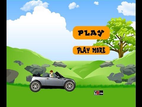 Ben  Games Online Car Racing