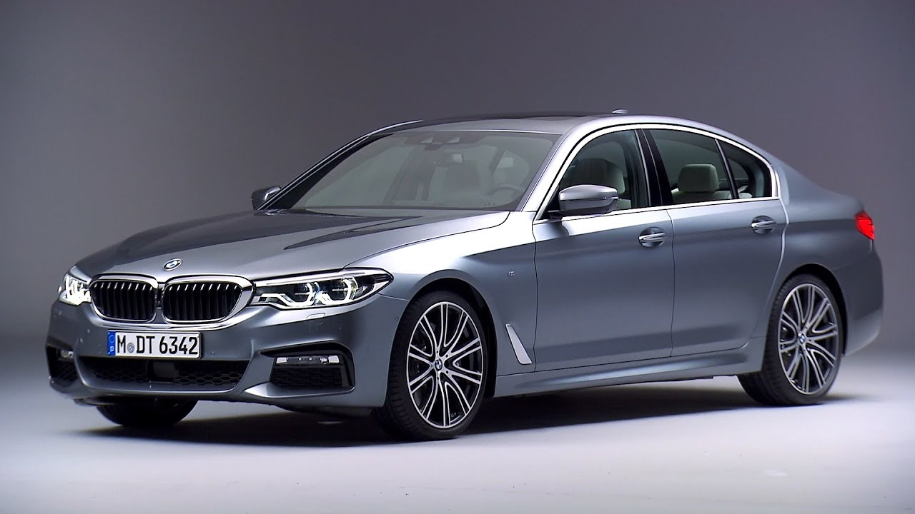 the new bmw 5 series bmw 540i g30 youtube. Black Bedroom Furniture Sets. Home Design Ideas