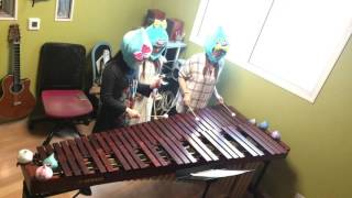 冒険の旅 ドラクエⅢ ファミコン版  木琴