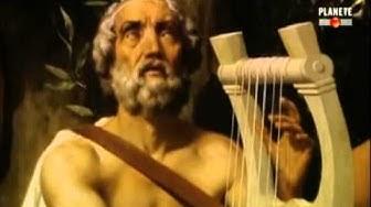 La Grèce Antique, origine de notre Civilisation 1/3 - De la tyrannie à la démocratie (Planète)