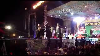 Download 'Qod Kafani' Gus Ali Mafia Sholawat