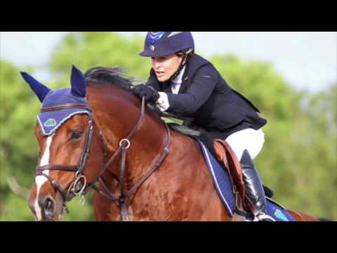 Meet the US Equestrian Team&39;s Royce