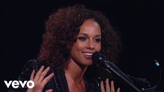 Alicia Keys - Stay With Me