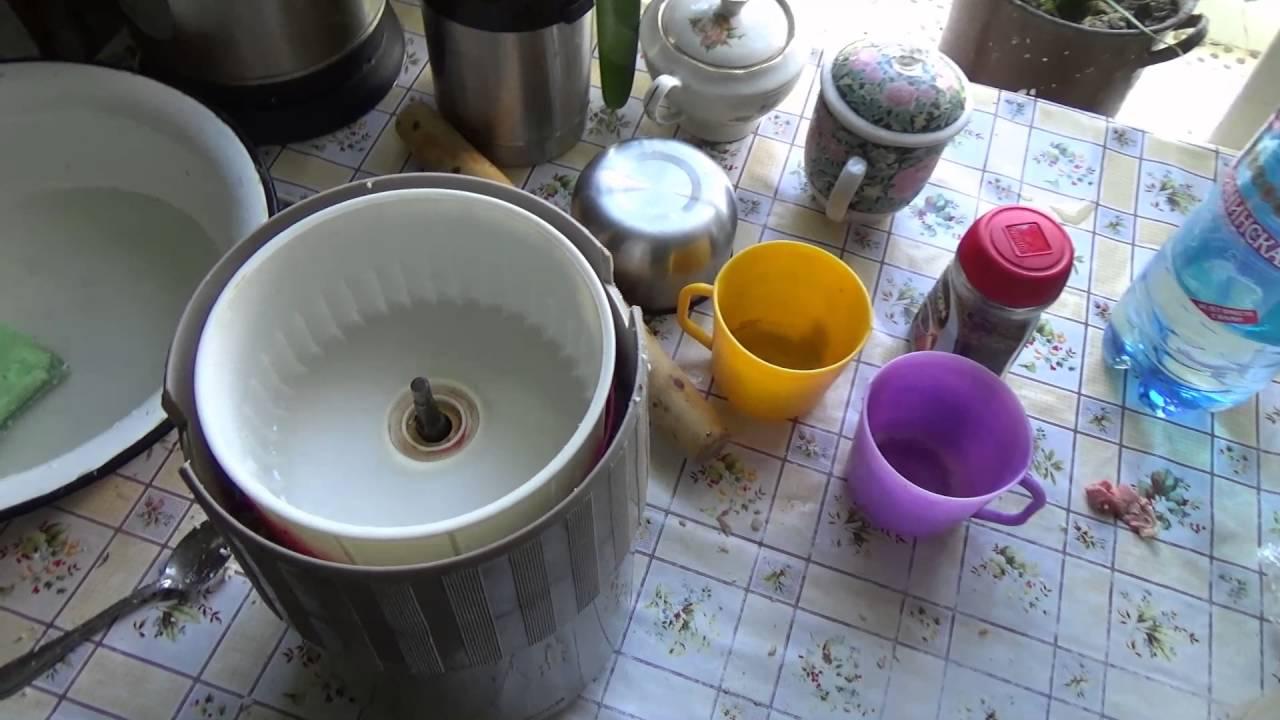 Кухонный комбайн Moulinex разборка, устройство, ремонт - YouTube
