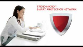 Trend Micro - Portal Worry-Free.flv