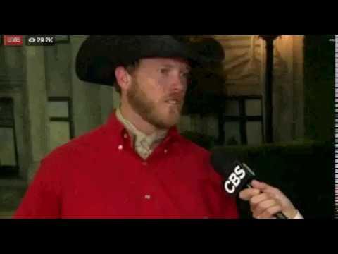 JASON - BIG BROTHER 19 FINALE BACKYARD INTERVIEW - YouTube