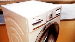 Siemens ecoPlus İmaj Filmi / Kurutma Makinesi