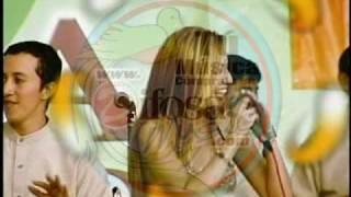 Leslie Medina - Baila Mi Cumbia  Musica de Guatemala