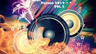 Enganchados Reggaeton/Cumbia VOL 2 [Verano 2014]