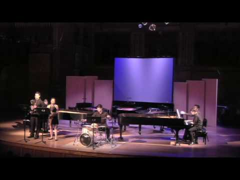 Debussy - Clair de Lune (Jazz) for 2...