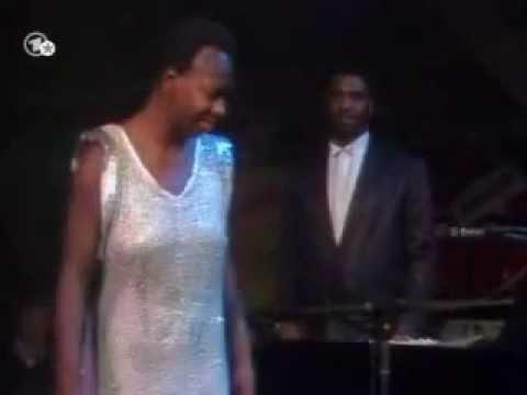 Nina Simone: Do I Move You?