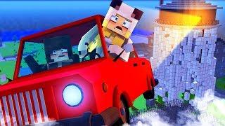 AUSBRUCH AUS DEM HÖCHSTEN GEFÄNGNIS DER WELT?! ✿ Minecraft [Deutsch/HD]