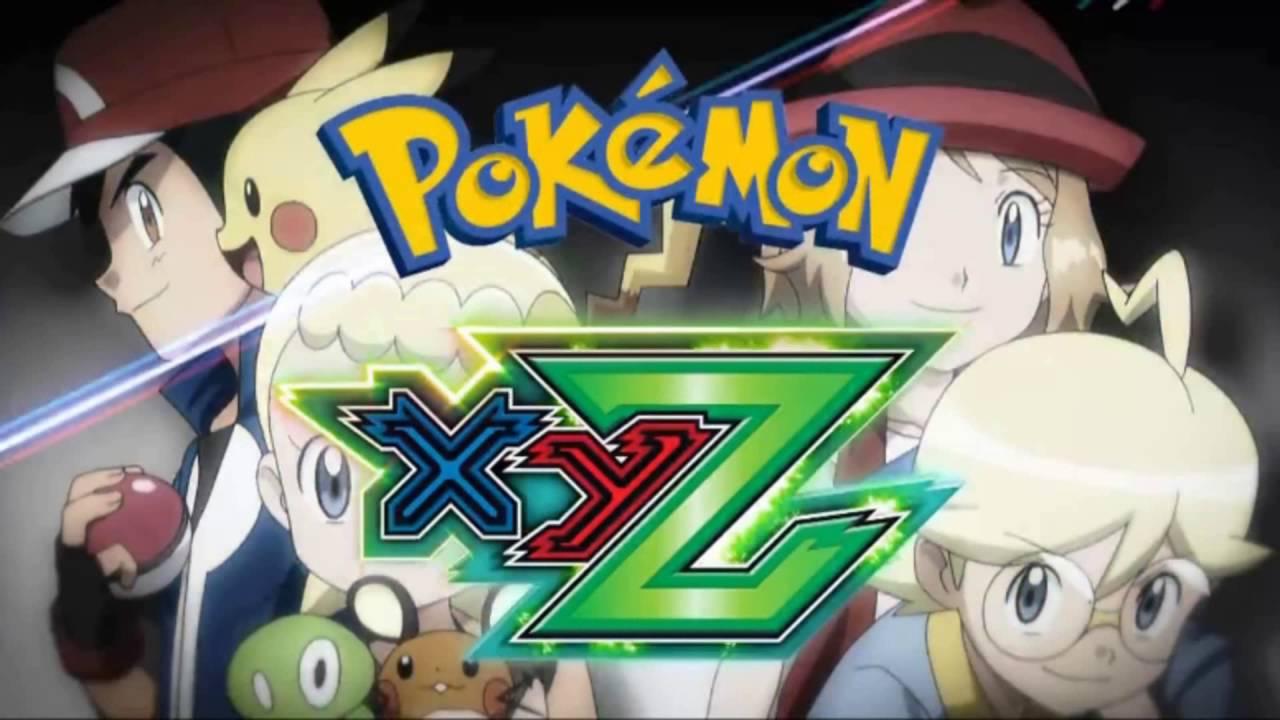 Pokemon Serien