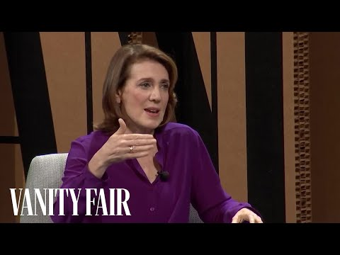 Google's New C.F.O. Ruth Porat Shares Her Vision - New Establishment Summit 2015-FULL CONVERSATION