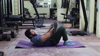 Top 10 Exercises - HOW TO REMOVE SIDE FAT IN ONE WEEK | AMIT PANGHAL | PANGHAL FITNESS