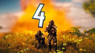 Battlefield 4 Random Moments #112 (LAV Makes Things Fly!)