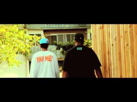 INGLEWOOD TIP - DOPEMAN (Official Music Video)