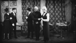 BLACK & WHITE FILM (ЧЁРНО БЕЛОЕ КИНО) - PASTUDIO