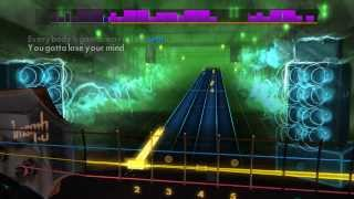 Rocksmith 2014 Kiss Detroit Rock City Bass DLC