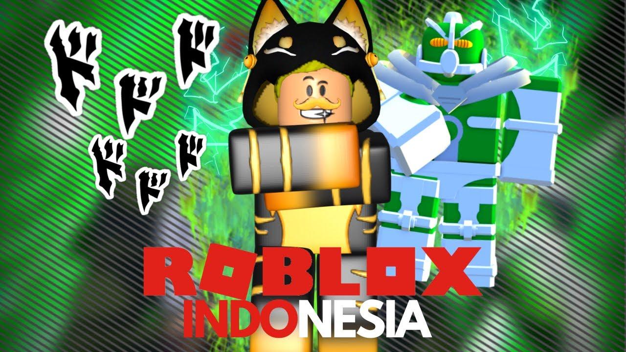 Best Stand Untuk AFK Farming dan Tips & Trick AFK Farming - Stand Upright Roblox Indonesia