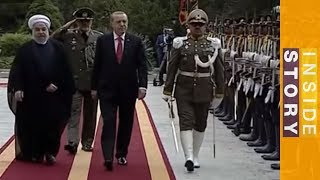 Inside Story - How will Iran and Turkey deal with Kurdish dreams of their own country?