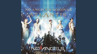 When The Angels Sing (New Radio Mix)