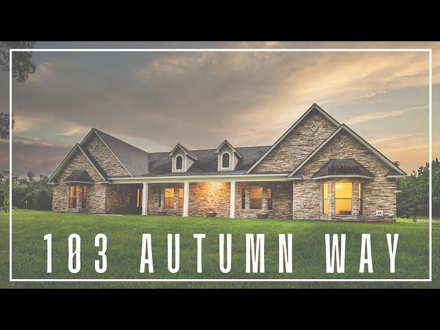 103 Autumn Way