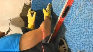 Видео о том как мы делаем ремонт ванной комнаты(, 2015-12-28T20:01:01.000Z)