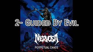 Nervosa - Perpetual Chaos  FULL ALBUM #2021