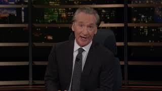 New Rule: Give It to Me Straight, Doc | Real Time with Bill Maher (HBO)