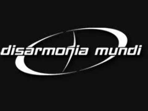 Disarmonia Mundi - Celestial Furnace
