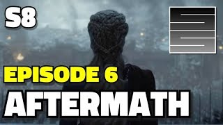 Game Of Thrones Season 8 Episode 6 Preview - Serie